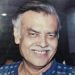 Mohammad Ozair Farooq