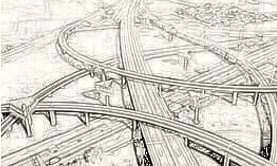 First Dhaka Elevated Expressway Project