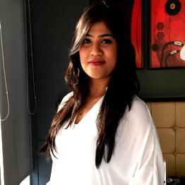 Sharina Muzahid Chowdhury